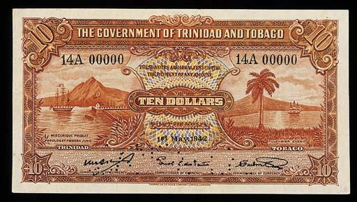 Trinidad and Tobago, Governmen