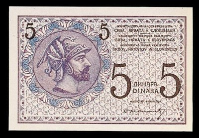 Yugoslavia, Kingdom of Serbs,