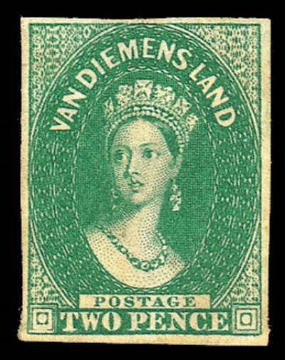 unused  1855 (17 Aug.) waterma