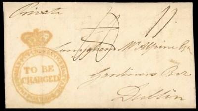 cover 1824 (20 Jan.) entire le