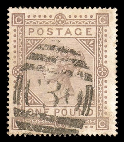 used  -- 1878 watermark Maltes
