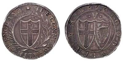 Crown, 1654 (ESC 7, R3; S.3214