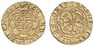 Edward III, treaty period, Qua