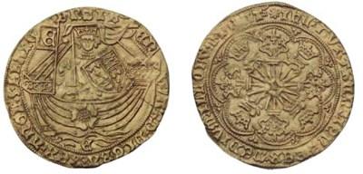 Edward IV, first reign, second
