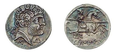 Vascones, Turiasu (late 2nd ce