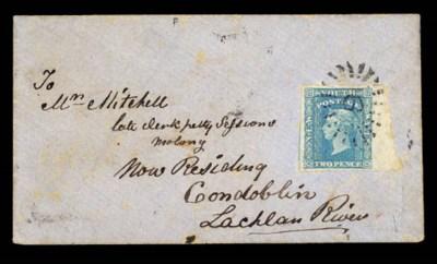 cover 1856-58 Diadem 2d. pale