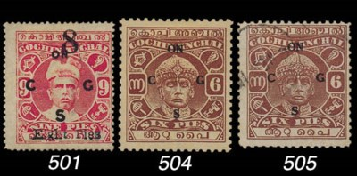 used  -- 6p. red-brown, fine u