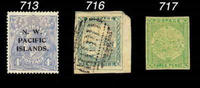 used  1850 2d. Plate 1, later