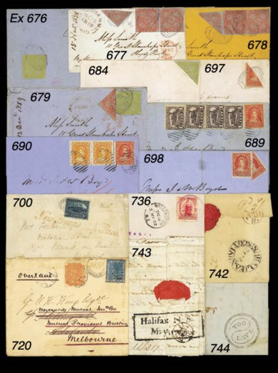 cover 1788 entire to Frederict