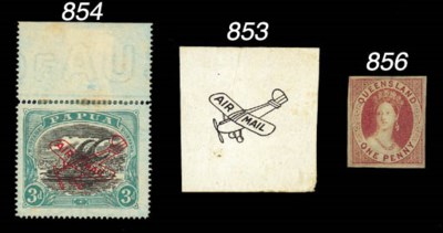 Air Mail Proof  -- a similar l