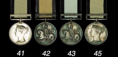 NAVAL GENERAL SERVICE 1793-184