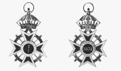 HAWAII, Royal Order of Kalakau