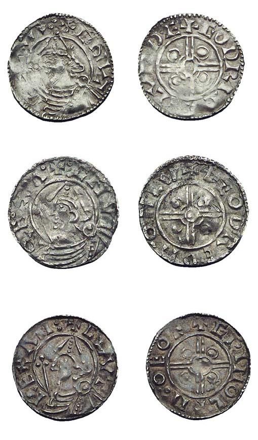 KINGS OF ALL ENGLAND