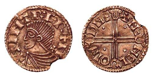 PHASE II (C.1015-C.1035)