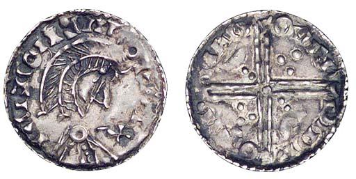 Magnus the Good, Penny, Viborg