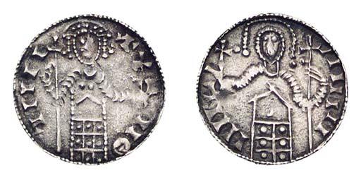 Sven Estridsen (1047-1075), Pe