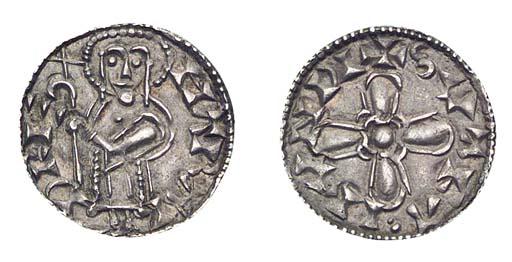 Harald Hein (1075-1080), Penny