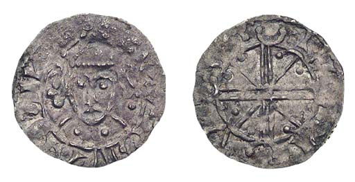 Niels (1104-1134), Penny, Rosk