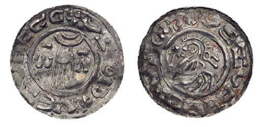 Sobeslav Slavnikovec (985-995)