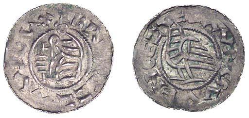 Bretislav I (as duke, 1037-55)