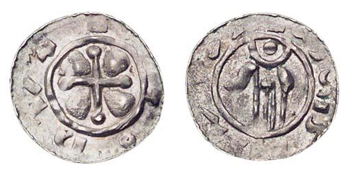Otto I (subject duke in Olmült
