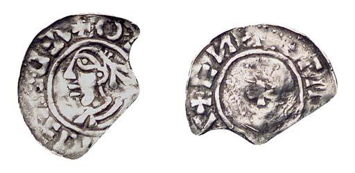 Stade, Luder Udo (1034-1056),