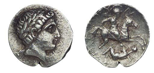 Ancient Greek Coins, Ancient G