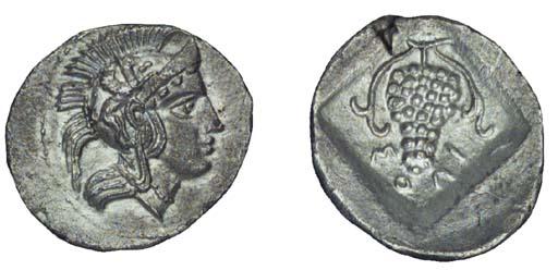ANCIENT GREEK COINS, CILICIA,