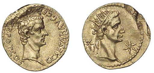 Gaius (Caligula) (A.D. 37-41),