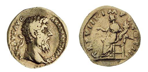 Lucius Verus (A.D. 161-169), A