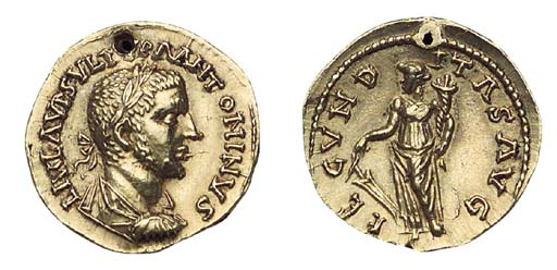 Uranius Antoninus (c.A.D. 253-