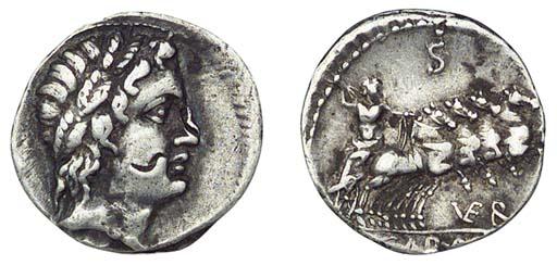Roman Republic, Gargonius, Ogu