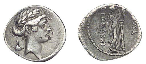 Roman Republic, Q Pomponius Mu