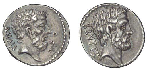 Roman Republic, Q Servilius Ca