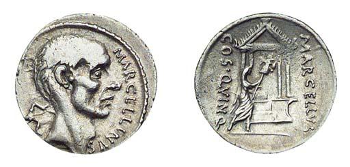 P Cornelius Marcellinus (50 B.
