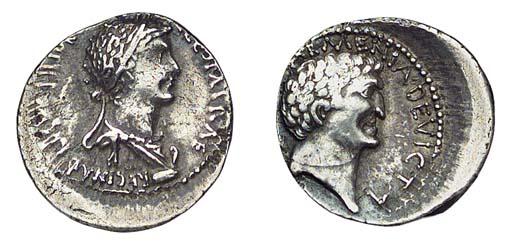 Roman Republic, Cleopatra and