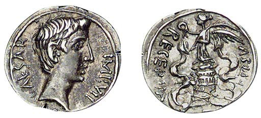 Roman Republic, Augustus, Quin
