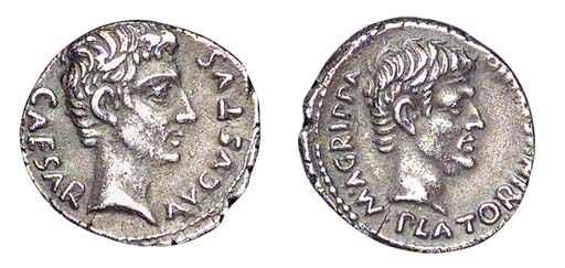 Roman Republic, Augustus and A