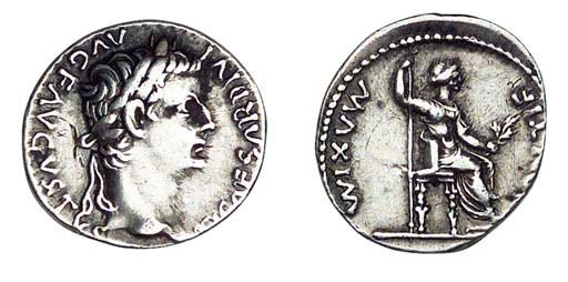 Roman Republic, Tiberius, Dena
