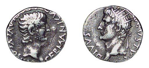 Roman Republic, Germanicus (d.