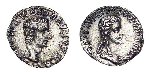 Roman Republic, Caligula (A.D.