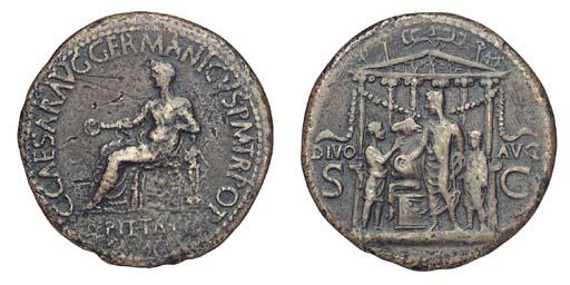 Roman Republic, Caligula, Sest