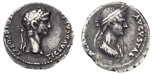 Roman Republic, Claudius, Dena