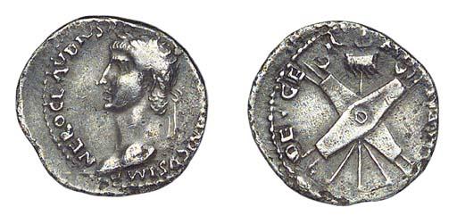 Roman Republic, Nero Claudius
