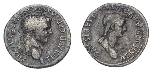 Roman Republic, Claudius and A