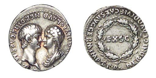 Roman Republic, Nero and Agrip