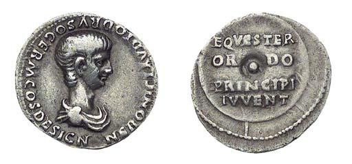 Roman Republic, Nero (A.D. 54-