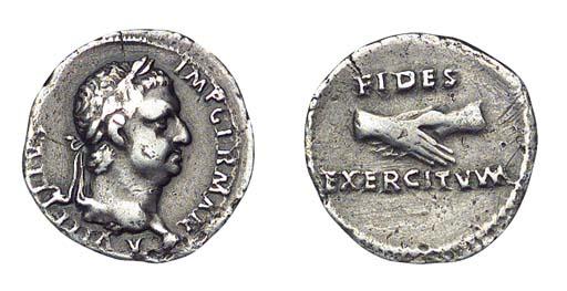Roman Republic, Vitellius (Jan