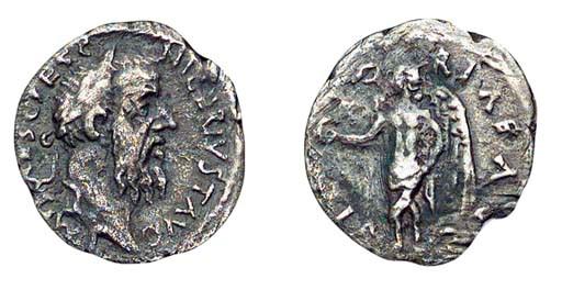 Roman Republic, Pescennius Nig