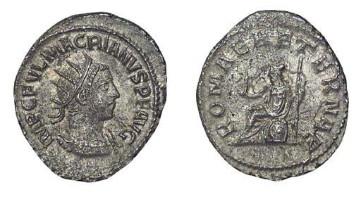Roman Republic, Macrianus (260